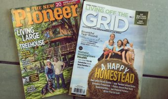 best homesteading magazines