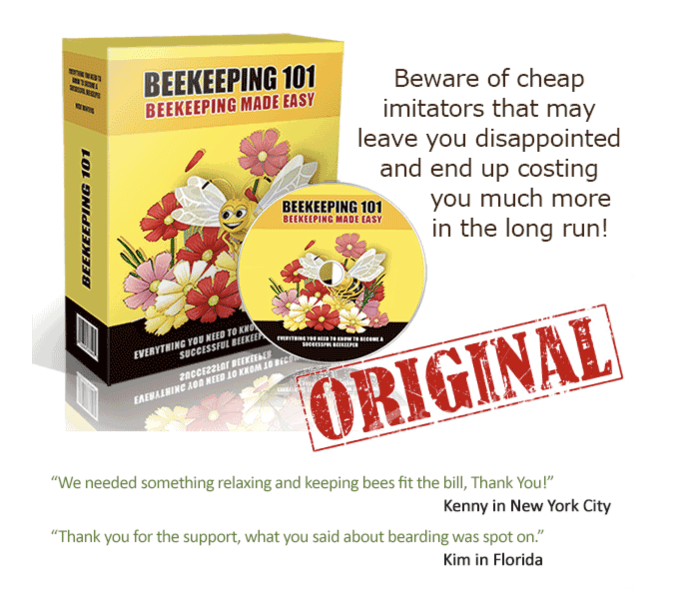 Discover Beekeeping Beekeeping Made Easy